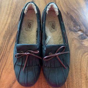 UGG Haylee Duck Shoes
